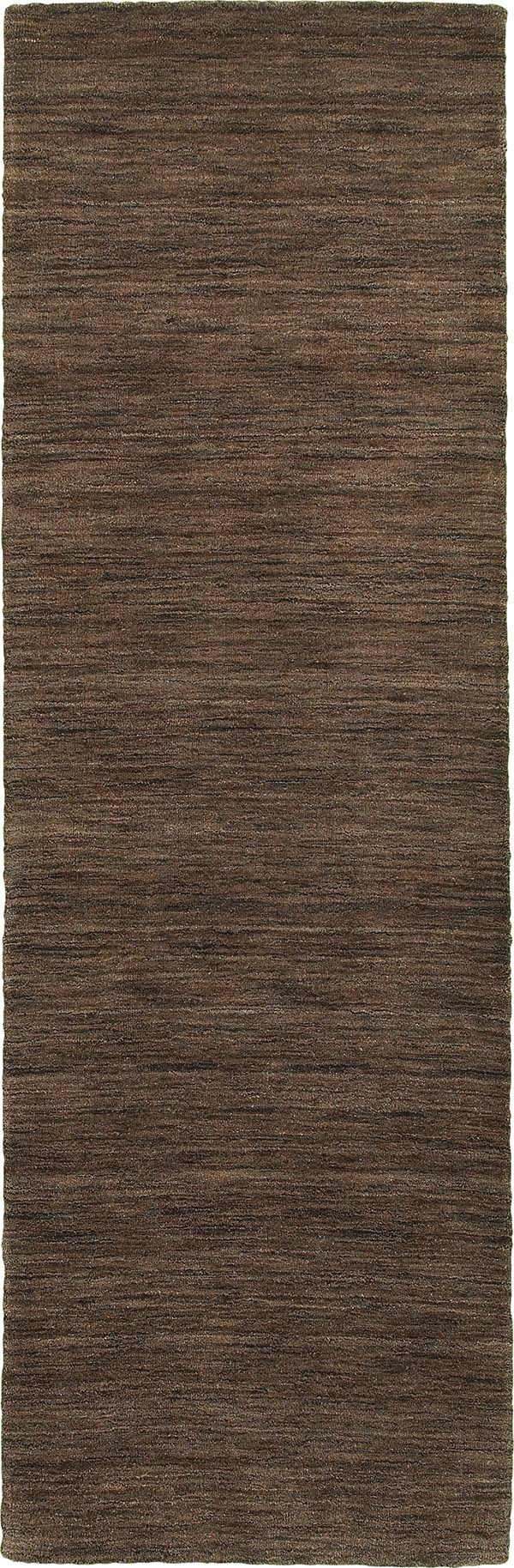 Brown (27109) Casual Area Rug