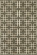 Product Image of Transitional Grey, Ivory (6140N) Area Rug