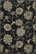 Product Image of Midnight, Ivory Traditional / Oriental Area Rug