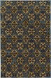 Product Image of Traditional / Oriental Blue, Gold (C) Area Rug