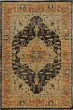 Product Image of Gold, Grey Traditional / Oriental Area Rug