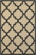 Product Image of Sand, Charcoal (N9) Outdoor / Indoor Area Rug
