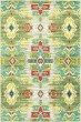 Product Image of Stone, Green Traditional / Oriental Area Rug