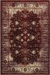 Product Image of Traditional / Oriental Red, Ivory (R) Area Rug