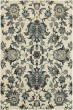 Product Image of Traditional / Oriental Ivory, Blue (A) Area Rug