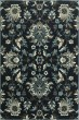 Product Image of Traditional / Oriental Navy, Blue (B) Area Rug