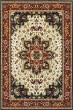 Product Image of Red, Ivory (W1) Traditional / Oriental Area Rug