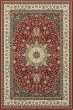 Product Image of Traditional / Oriental Red, Ivory (N1) Area Rug