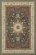 Product Image of Traditional / Oriental Navy, Ivory (U1) Area Rug