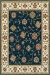 Product Image of Navy, Ivory (B) Traditional / Oriental Area Rug