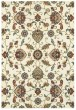 Product Image of Traditional / Oriental Ivory (W) Area Rug
