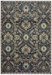 Product Image of Traditional / Oriental Navy, Ivory (K5) Area Rug