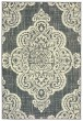 Product Image of Outdoor / Indoor Grey, Ivory (E) Area Rug