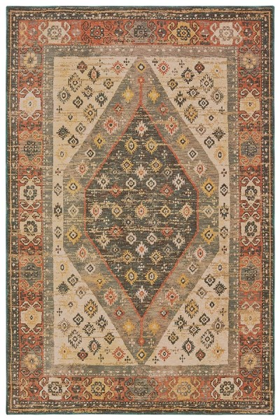 Oriental Weavers Toscana 9545 Rugs Rugs Direct
