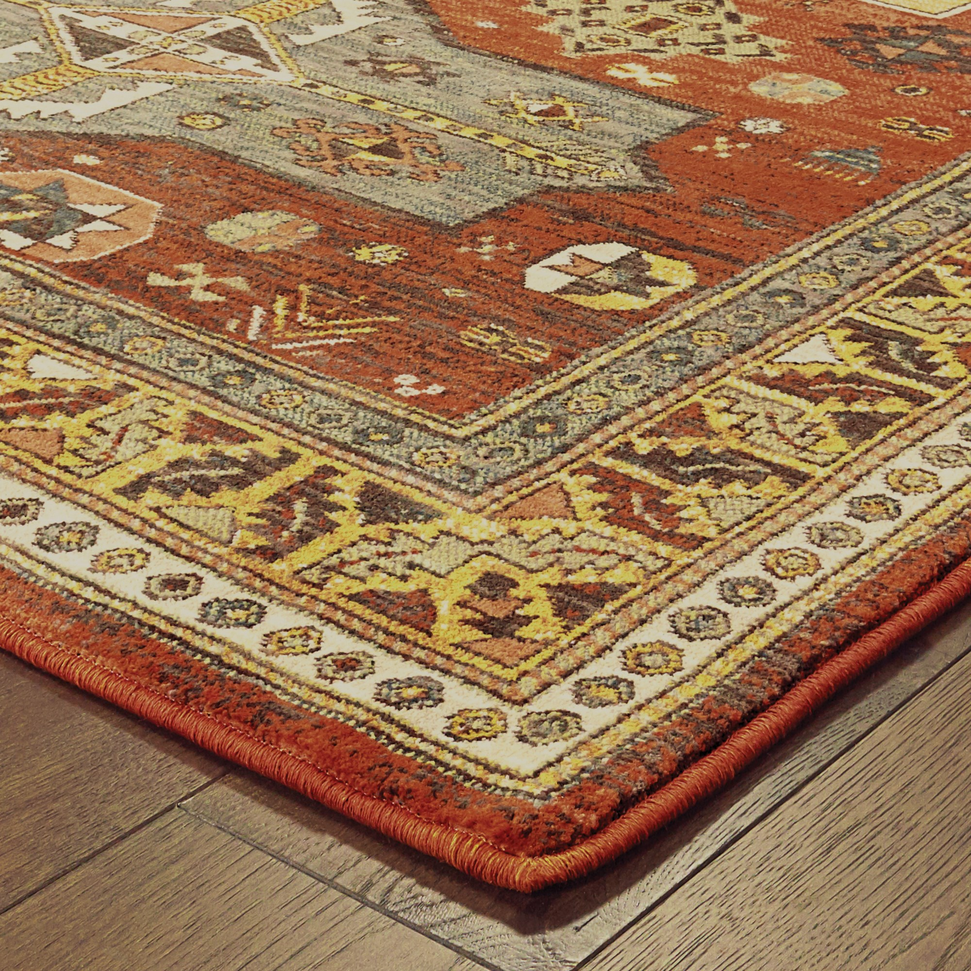 Oriental Weavers Toscana 9571 Rugs Rugs Direct