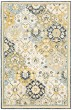 Product Image of Blue, Gold Traditional / Oriental Area Rug