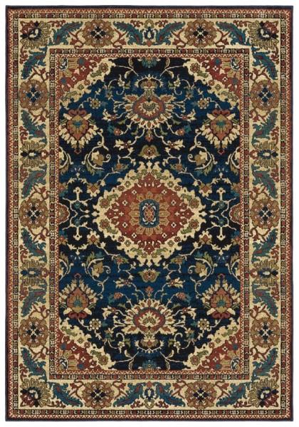 Oriental Weavers Ankara 1803b Rugs Rugs Direct
