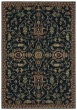 Product Image of Traditional / Oriental Blue, Khaki (B) Area Rug