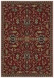 Product Image of Traditional / Oriental Red, Khaki (R) Area Rug