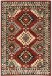 Product Image of Red, Beige Southwestern / Lodge Area Rug