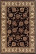 Product Image of Brown, Ivory (117D3) Traditional / Oriental Area Rug