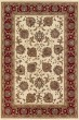 Product Image of Traditional / Oriental Ivory, Red (117J3) Area Rug