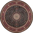 Product Image of Blue, Red (95B) Traditional / Oriental Area Rug