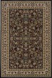 Product Image of Black, Ivory (213K8) Traditional / Oriental Area Rug