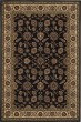 Product Image of Traditional / Oriental Brown, Ivory (271D) Area Rug