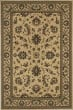 Product Image of Traditional / Oriental Ivory, Green (311I) Area Rug