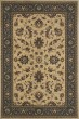 Product Image of Traditional / Oriental Ivory, Blue (311Z) Area Rug
