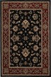 Product Image of Traditional / Oriental Black, Red (623M) Area Rug