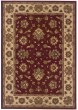 Product Image of Traditional / Oriental Red, Ivory (623V) Area Rug