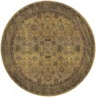 Product Image of Beige, Green (3434J)   Traditional / Oriental Area Rug