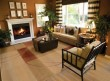 Product Image of Beige, Rust Transitional Area Rug