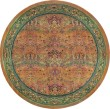 Product Image of Green, Beige Traditional / Oriental Area Rug