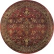 Product Image of Red, Green Traditional / Oriental Area Rug