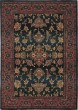 Product Image of Blue, Red Traditional / Oriental Area Rug
