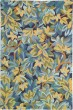 Product Image of Indigo (18232) Floral / Botanical Area Rug