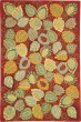 Product Image of Chili (18532) Floral / Botanical Area Rug