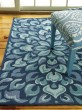 Product Image of Blue (19242) Outdoor / Indoor Area Rug