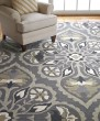 Product Image of Pewter (19239) Outdoor / Indoor Area Rug
