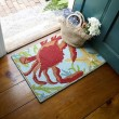Product Image of Red (19244) Outdoor / Indoor Area Rug