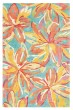 Product Image of Yellow (10304) Floral / Botanical Area Rug