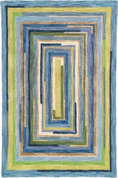 Sky (18143) Contemporary / Modern Area Rug