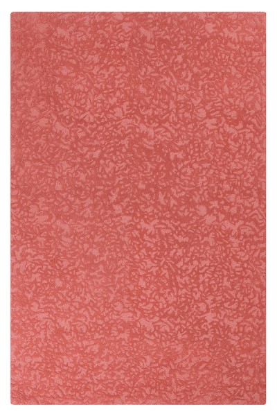 Newport Red (10310) Solid Area Rug