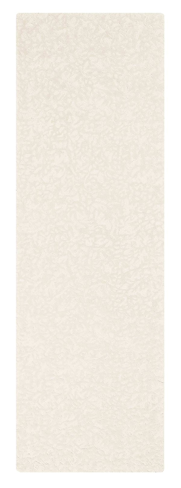 Oyster (10310) Textured Solid Area Rug