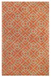 Product Image of Contemporary / Modern Coral (10762) Area Rug