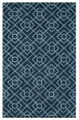 Product Image of Contemporary / Modern Navy (10762) Area Rug