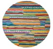 Product Image of Periwinkle (18747) Contemporary / Modern Area Rug